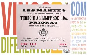 Imagen. Les Manyes 2007