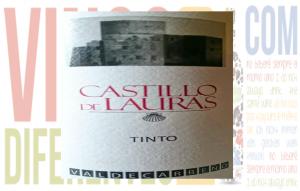 Imagen. 2009 Castillo de Lauras