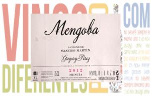 Imagen. Mengoba 2012