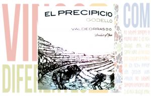 Imagen. El Precipicio 2012