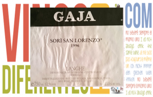 Imagen. Sori San Lorenzo 1996