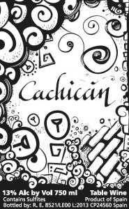 Cachicán
