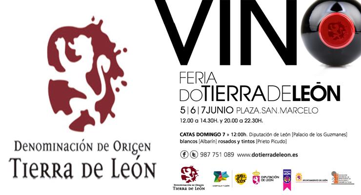 Feria DO Tierra de León