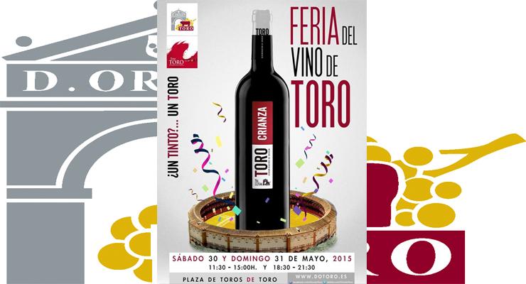 Feria Denominación de Origen Toro - VINOS DIFERENTES