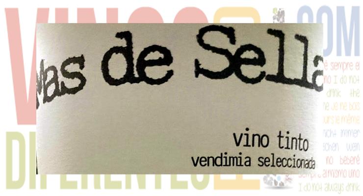 Mas de Sella Vendimia Seleccionada 2011.