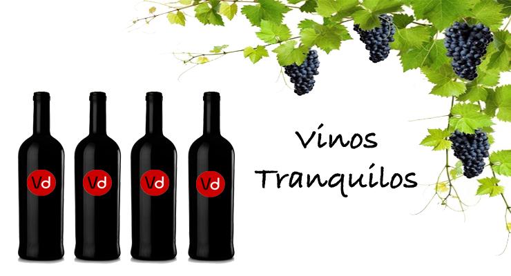 Vinos Tranquilos. Cultura sobre el vino.