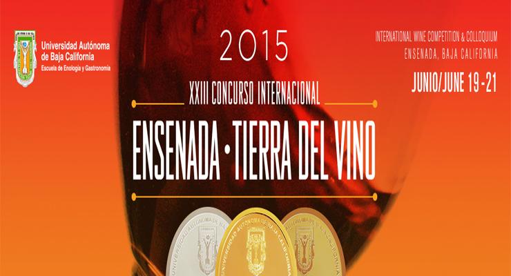 Noticias de vino: Concurso Internacional Ensenada Tierra del Vino
