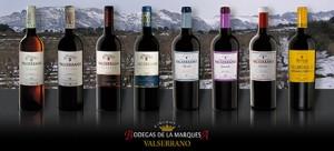 Imagen. Exportaciones españolas de vino. Septiembre 2015