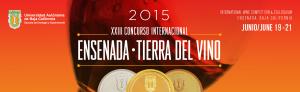 XXIII edición del Concurso Internacional Ensenada Tierra del Vino