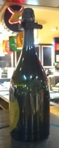 Imagen de vino. Los espumosos también son vinos aunque algunos no lo crean