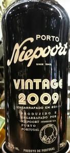 Imagen de vino. El Oporto entra dentro de los considerados como vinos especiales