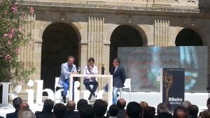 Gala de los premios D.O. Ribeiro