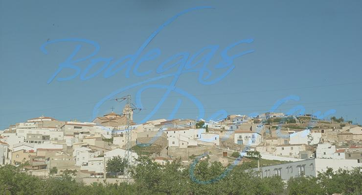 IGP Desierto de Almería. Bodegas Perfer (II):
