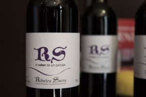 Vinos de la D.O. Ribeira Sacra en Santander