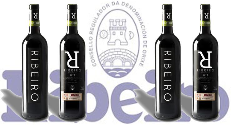 La D.O. Ribeiro muestra sus vinos