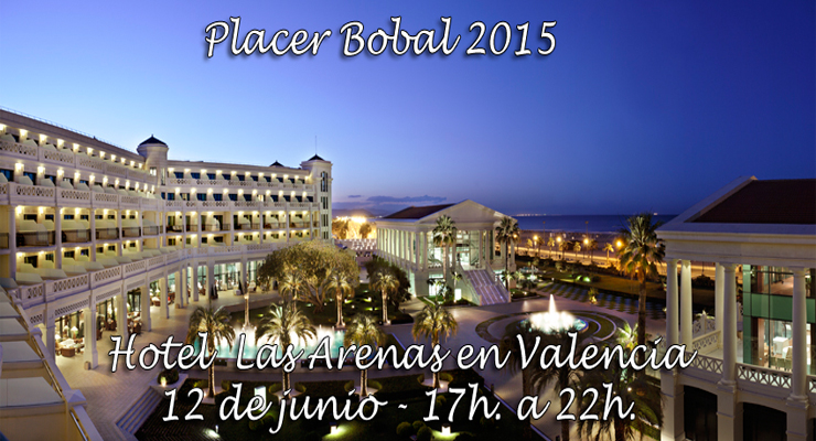 DO Utiel-Requena. Placer Bobal 2015