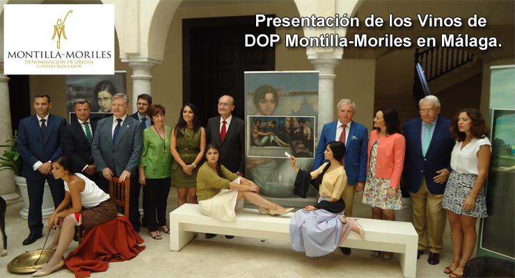 DOP Montilla-Moriles