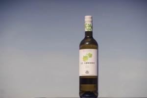 Arriezu Vineyards triunfa en los premios Ecovino