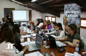 Taller de Twitter para bodegas de la DO Utiel-Requena