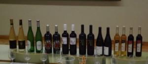 Bardisa & Cía. Premio al Comercio Vinos Alicante 2015
