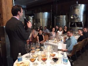 Sherryfest, el mayor encuentro en torno a los vinos de Jerez celebrado en Nueva York.