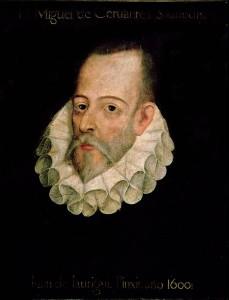 Miguel de Cervantes. Frases sobre vino