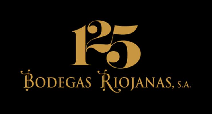Bodegas Riojanas 125 aniversario.