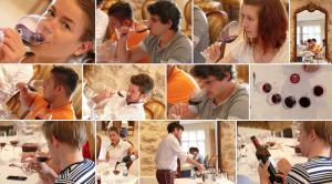 DO Ribera del Duero, Summer Wine Camp ha contado con la participación de ocho estudiantes de sumillería.