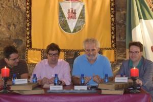 El Ayuntamiento de Trigueros del Valle organizó una ponencia sobre el Canal de Castilla