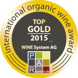 Vinos Ecológicos Biowein, Concurso Internacional