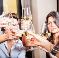Imagen. Disfrutar del vino implica formar una bodega propia y saber conservarlo.