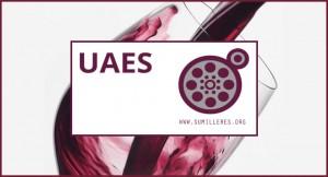 Imagen. Unión Española de Asociaciones de Sumilleres (UAES). Sumiller.