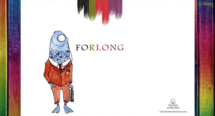 Bodegas Forlong: un proyecto sorprendente