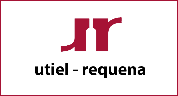 DO Utiel-Requena en Ferevin. La feria Requense