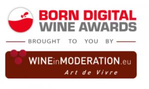 imagen de born digital wine awards