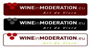 Imagen. Wine in moderation programa europeo que fomenta el consumo responsable.