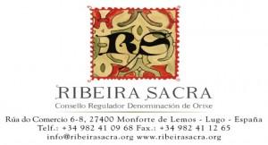 Cata-concurso de vinos gallegos celebrada en el Pais Vasco.