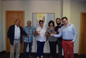 """imagen conferencia sobre """"La Influencia del Vino en el Arte"""""""