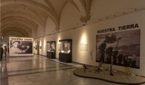 """Imagen de la exposición """"80 años en defensa de lo nuestro"""", Denominación de origen Jerez-Xérès-Sherry"""
