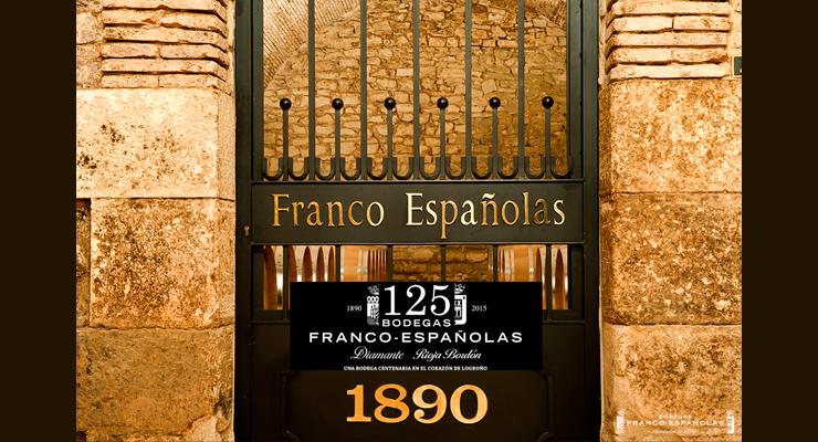 """Bodegas Franco Españolas y el """"Hallowine"""""""