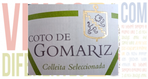 Imagen de Coto de Gomariz Colleita Seleccionada 2010