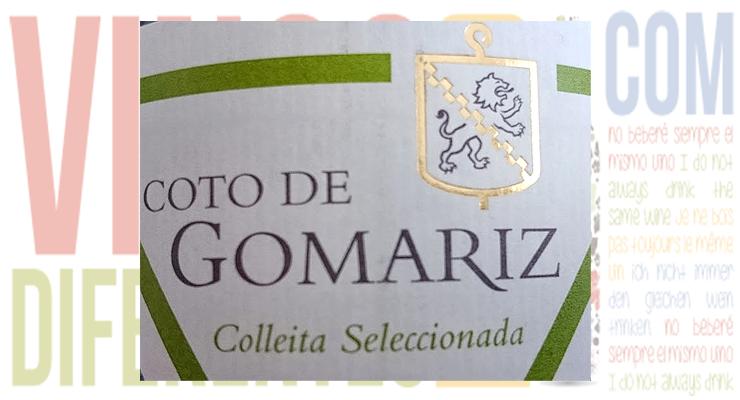 Coto de Gomariz Colleita Seleccionada 2010.