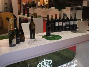 Almendralejo promociona su turismo en Portugal y Sevilla La ciudad estará presente en la feria VINIPAX