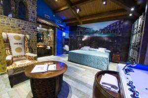 Imagen Hotel Grupo El Lagar de Isilla