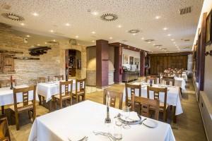 Imagen restaurante Grupo El Lagar de Isilla