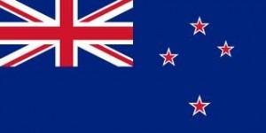 imagen bandera de nueva zelanda. Exportaciones de vino primer semestre 2015