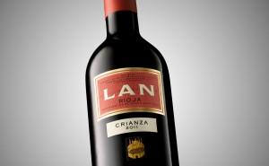 Nueva imagen gama LAN. Bodegas Lan