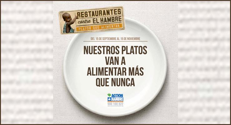 Restaurantes contra el hambre - VINOS DIFERENTES
