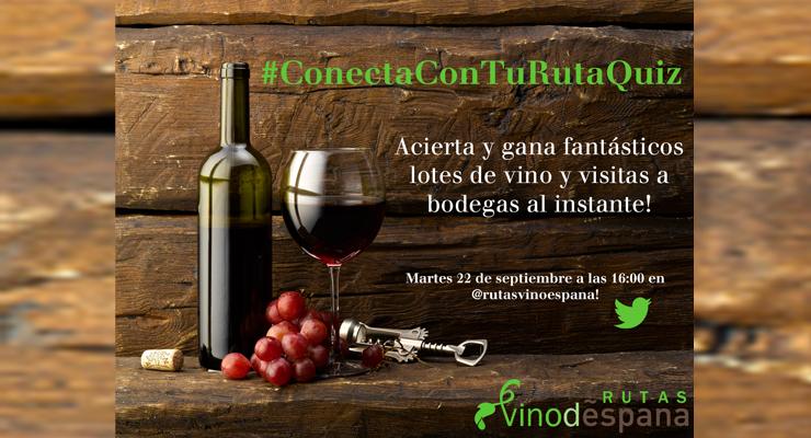Ruta del Vino de Rioja Alavesa. #ConectaConTuRuta