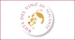 Logotipo Ruta del Vino de Alicante